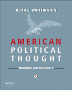 American Political Thought: Readings and Materials