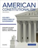 Structures of Government, Second Edition