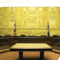 Law and Politics: Critical Concepts in Political Science