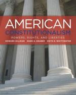 American Constitutionalism: Powers, Rights, and Liberties
