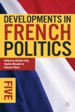 Developments in French Politics 5