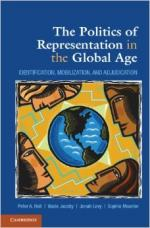 The Politics of Representation in the Global Age: Identification, Mobilization, and Adjudication
