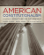 American Constitutionalism, Volume I: Structures of Government