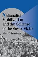 Book cover Nationalist Mobilization