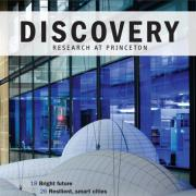 Discovery: Research at Princeton