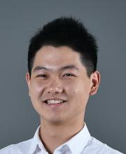 Profile picture of Yuhang Chen