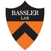 Bassler Lab Shield